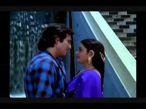 Suryaa 1988   Maine Tujhse Pyar Kiya Hai