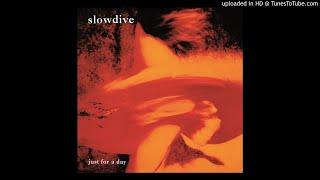 Slowdive - Spanish Air [HQ]