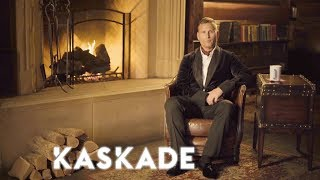 Kaskade Christmas Yule Log