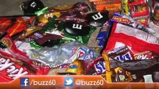 Kid Steals 4K From Parents for Candy