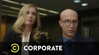 Corporate - Facing the Void