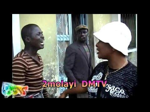 Théâtre Congolais Zemi ya Maman Kulutu 2