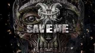 Hinder - Save Me (Official Lyric Video)