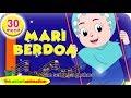 Mari berdoa - 30 menit lagu islami diva kastari animation