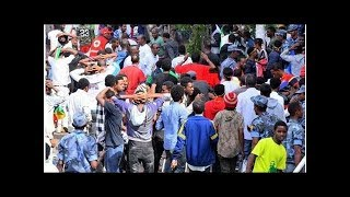 News Ethiopian prime minister escapes rally grenade attack that kills...
