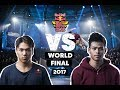Download Video Issei vs Willy | Top 16 | Red Bull BC One World Final 2017 3GP MP4 FLV