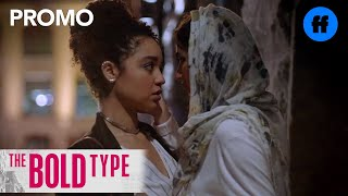 """The Bold Type 