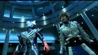 Ultraman Zero VS Darclops Zero Music Video