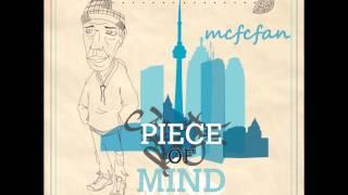 Piece Of Mind - Strive