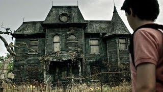 Horror Full Hollywood Movie Scary Horror 18+ | ®The Haunting HD | Action Thriller/Supernatural Movie