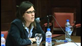 Mujer y participación política: posibilidades, obstáculos y desafíos