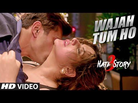 Xxx Mp4 Wajah Tum Ho Video Song Hate Story 3 Zareen Khan Karan Singh Armaan Malik T Series 3gp Sex