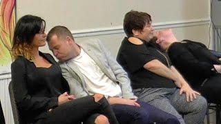 Simon Sez - Comedy Stage Hypnosis - Sexy Hypnosmells - Funny