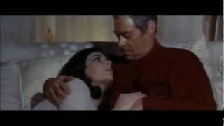 Elizabeth Taylor-Cleopatra (1963) trailer.