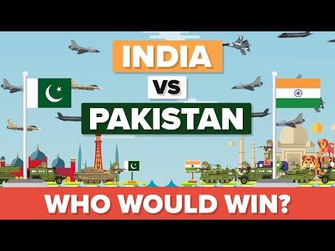 Xxx Mp4 India Vs Pakistan 2017 Military Army Comparison 3gp Sex