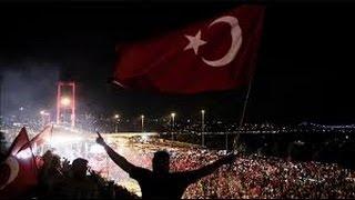 15  TEMMUZ RECEP TAYYİP ERDOĞAN رجب طيب أردوغان