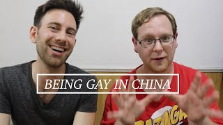 What is it Like to be Gay in China?