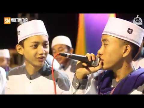 Ayo Move On - Duet Gus Azmi dan Hafidzul Ahkam. HD