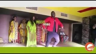 Mose iyobo we sio mtu wa mchezo mchezo hii jana kwenye #Sotojo la @auntyezekiel diamondplatnumz