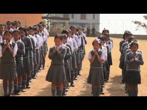 ZeeQ! profiles eight teen innovators from Sikkim/ Lingchom Sec. School, West Sikkim,Video 1