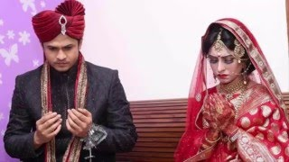 shokh wedding video