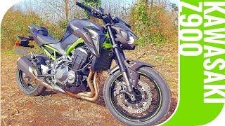 2017 Kawasaki Z900 | First Ride Review