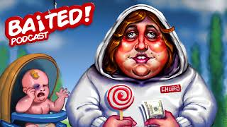 Baited! Ep #31 - Chubbs scammed/used a 12 year old!