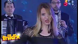 Trik Fx - Cura Sa Balkana - Novogodisnji Program - (Tv DM SAT 2016)