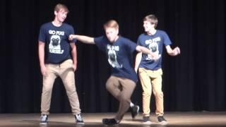 Evolution of Dance- 2016 Lindenhurst HS Talent Show