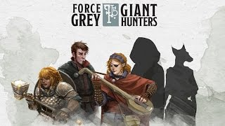 Force Grey: The Lost Episode