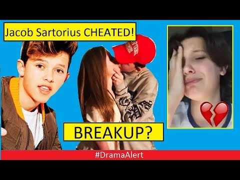 Xxx Mp4 Jacob Sartorius CHEATED On Millie Bobby Brown DramaAlert Justin Bieber Chilling With YouTuber 3gp Sex