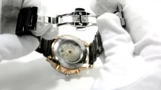 석와치스 시계, Fenlon Watch FL-6115 디테일.