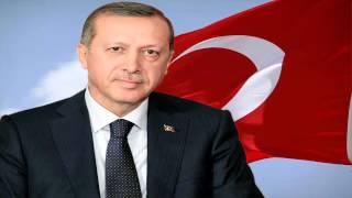 Ak Parti Tayyip Erdoğan Dombıra Müziği HD Kaliteli MP3