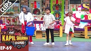 Dr. Mushoor Gulati, Chandu & Rajesh Arora's Duplicates - The Kapil Sharma Show – 25th Dec 2016