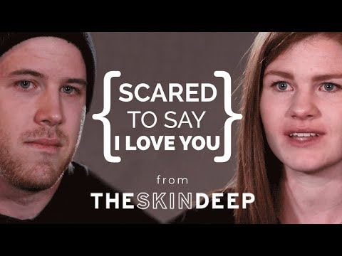 THE AND Emily & Bobby Scared to Say I Love You