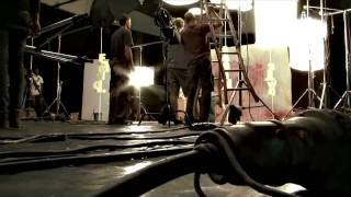 Absa KKNK Making of TV Advertisement 2011
