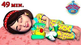 Best Lullabies for Babies | Nursery Rhymes Baby Songs | Bedtime Songs | Wheels on the bus
