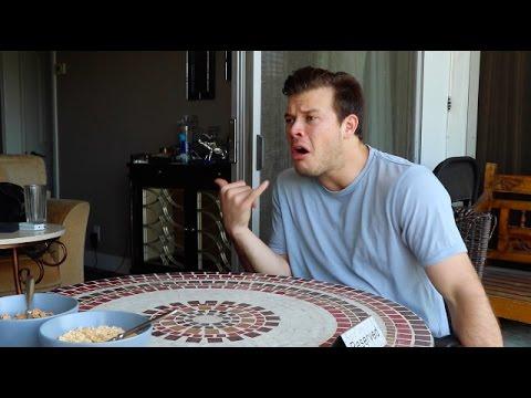 Balcony Conversations - Asshole