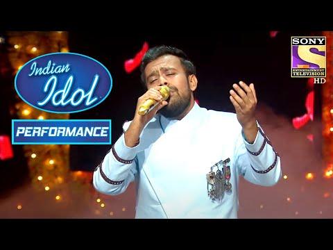 Shahzan ने Baharo Phool Barsao पे दिया Soothing Performance Indian Idol Season 11