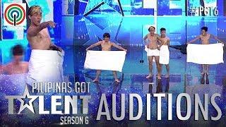 Pilipinas Got Talent 2018 Auditions: Mama