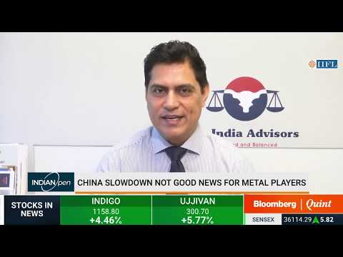Xxx Mp4 IndianOpen Go Advisors Rakesh Arora On Metal Prices BQ 3gp Sex