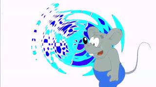 Grey Mouse Water (Leopold the Cat) Windows Credits 2011