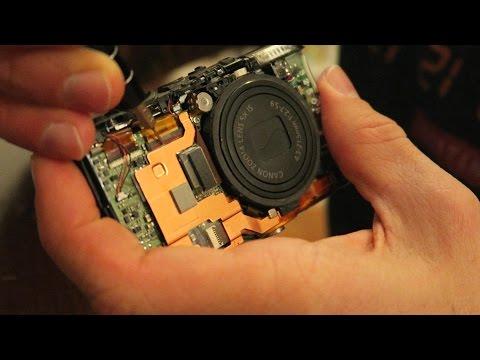 How To Make A Night Vision Camera Out Of A Regular Digital Camera DIY