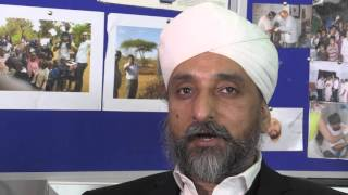 Sikh Aid International