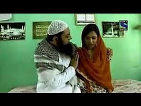 Jawan Larki Aur Jaali Peer- Part2 Pakistani Real Story Based on Fake Peer New 2017