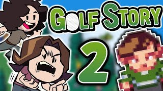 Golf Story: Switchin' to VS! - PART 2 - Game Grumps VS