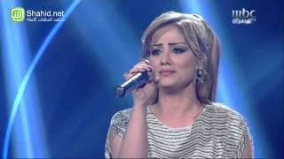 Arab Idol - الأداء - برواس حسين - شلونك