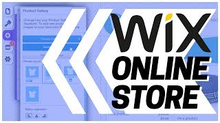 Wix Online Store - Add E-Commerce to Your Wix Site