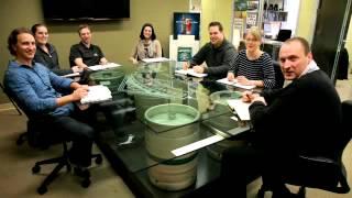 Six Pints Launch Video   2011
