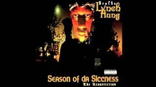 Brotha Lynch Hung - Locc 2 Da Brain (Loop Instrumental)